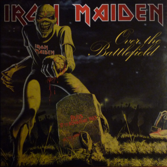 Front Cover Artwork